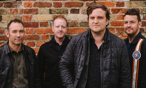 Starsailor – Silence is Easy Anniversary Concert