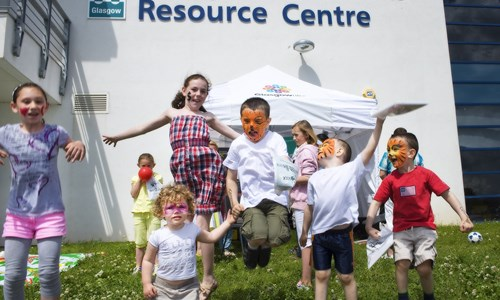 GMRC's Spring Holiday Programme