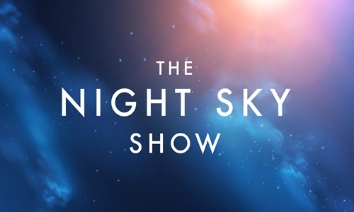 The Night Sky Show