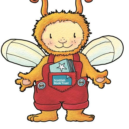 Bookbug Week - Mrs Mash the Storytelling Cook