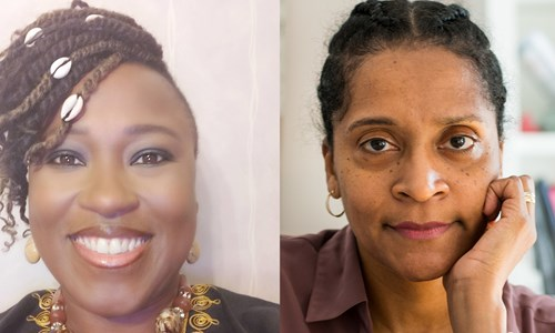Dr Shola Mos-Shogbamimu and Emily Bernard - When is a Change Gonna Come?