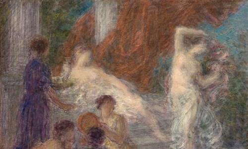Kelvingrove Talks: Henri Fantin-Latour's Painting 'The Dance'
