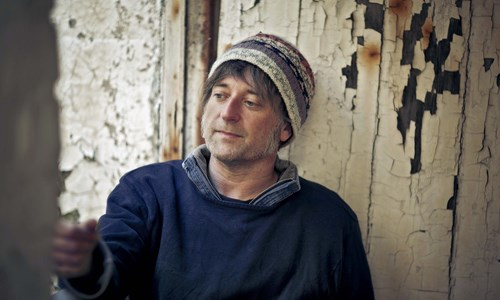 Summer Nights At The Bandstand - King Creosote