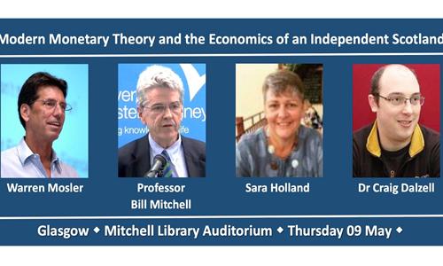 Modern Monetary Theory-organised by MMT Scotland