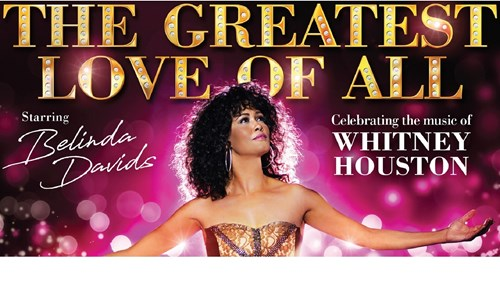 The Greatest Love of All starring Belinda Davids