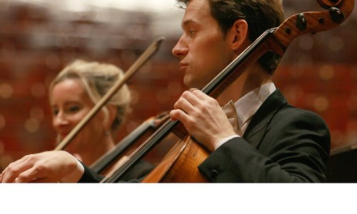 RSNO 2019/20 Chamber Series: Beethoven and Strauss Duos
