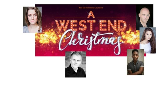 A West End Christmas (2pm)