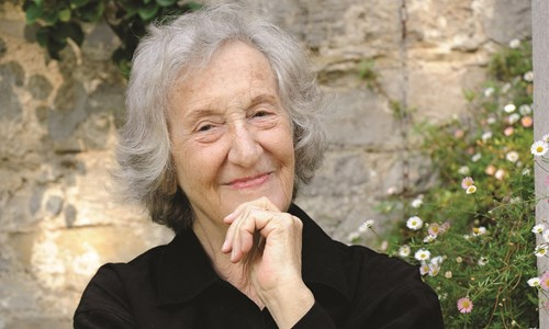 BBC SSO: Thea Musgrave - A Celebration