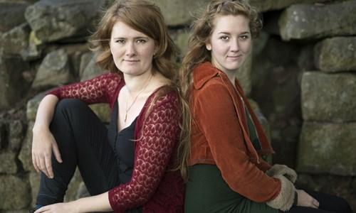 The Rheingans Sisters and Ryan Young & Jenn Butterworth