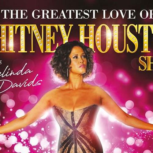 The Whitney Houston Show Starring Belinda Davids