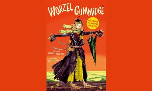 Celebrating Worzel Gummidge