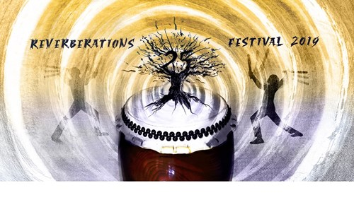 Mugenkyo Taiko Drummers present…REVERBERATIONS FESTIVAL