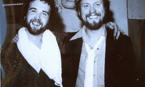 Grace & Danger: A Celebration of John Martyn