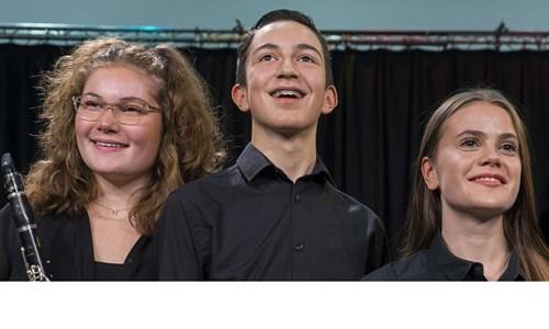 RSNO 2020/21 - Music School of Douglas Academy Showcase