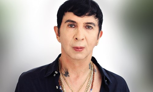 Marc Almond In Concert