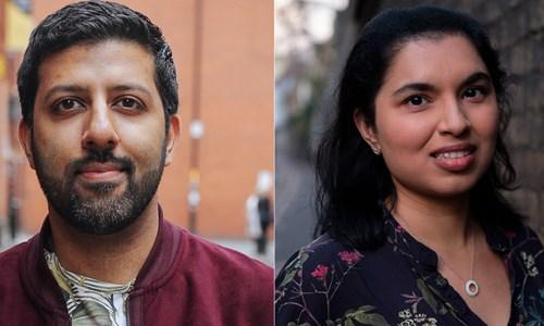Tawseef Khan & Zeba Talkhani - Challenging Muslim Stereotypes
