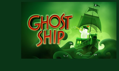 Children's Classic Concerts and the Royal Scottish National Orchestra present: Ghost Ship