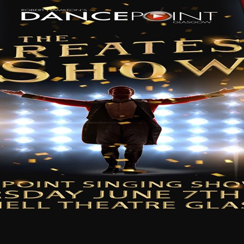 Dancepoint Robert Hamilton Singing Show