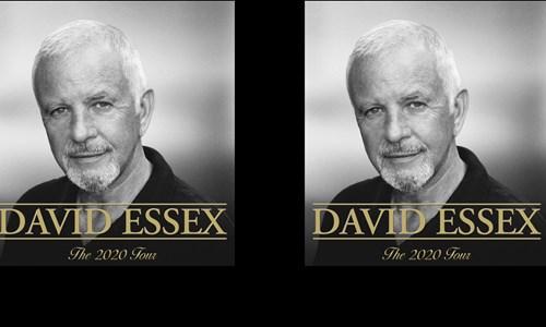 SJM Concerts present: David Essex