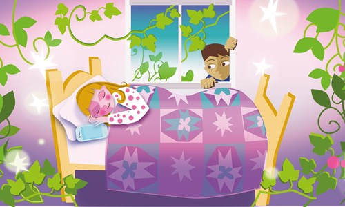 Glasgow Arts presents Sleeping Beauty