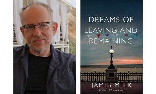James Meek