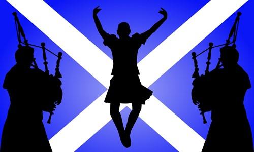 The Glasgow Barons: Govan Ceilidh