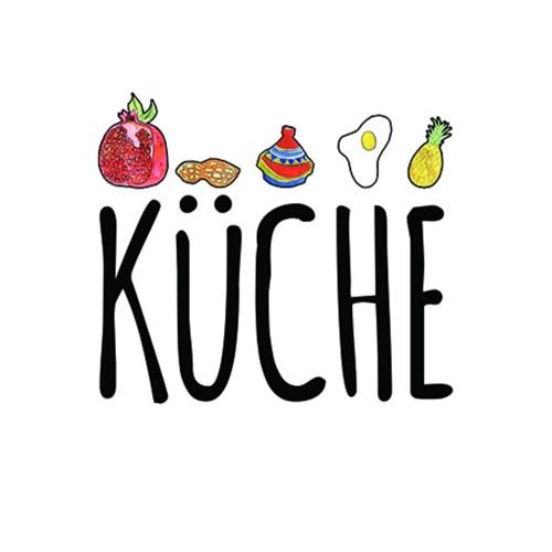 Küche presents Tomorrow's Kitchen: A Roma Scottish Collaboration