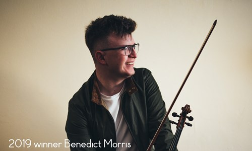 BBC Radio Scotland Young Traditional Musician of the Year Final 2020