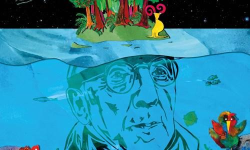 'Return To Y'Hup': The World Of Ivor Cutler