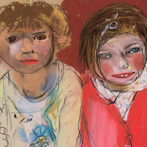 Colour and Life: Joan Eardley and the Children of Townhead