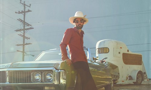 Ryan Bingham: 'An evening of songs and stories' and Steph Grace
