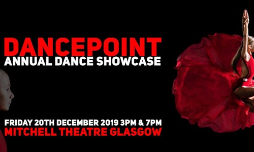 Dancepoint Annual Dance Showcase