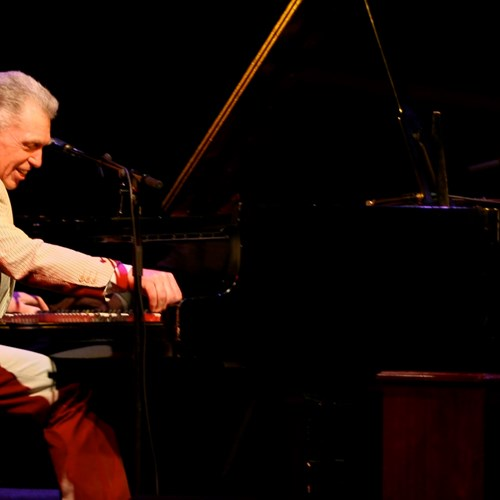 Glasgow Jazz Festival Presents: The Georgie Fame Family Trio