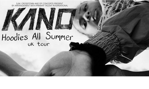 DF Concerts Present: Kano