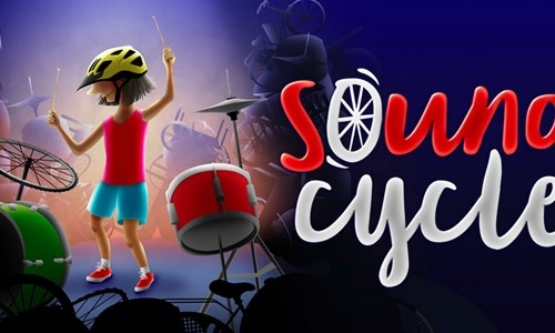 Children's Classic Concerts: Soundcycle