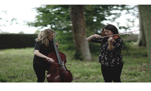 Scottish Chamber Music Showcase