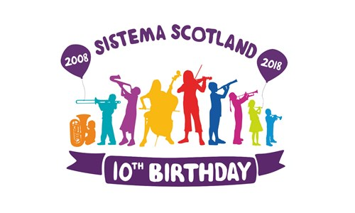 Sistema Scotland and the BBC Scottish Symphony Orchestra make a Big Noise