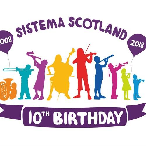Sistema Scotland and the BBC Scottish Symphony Orchestra make a Big Noise