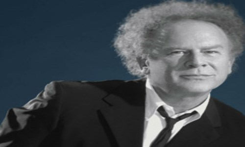 Art Garfunkel... In Series
