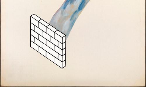 Autumn Holidays: Concrete Block