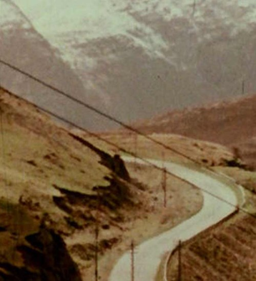 CINE[STHESIA] 24: Land Made – replay at Kelvin Hall image