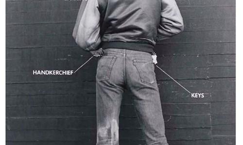 Hal Fischer, Gay Semiotics and other works