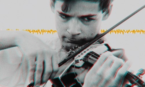 Tyler Hubby (USA) | Tony Conrad: Completely in the Present