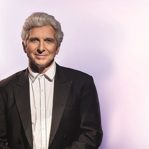 RSNO 2017/18 - Symphony, Soup and a Sandwich - Peter Oundjian and Friends - Lunch Ticket