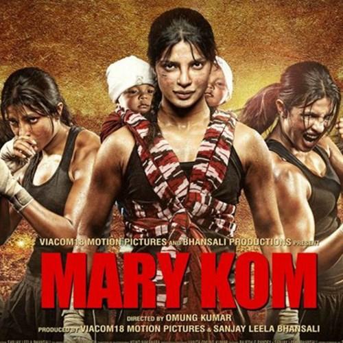 Leith community screening: Mary Kom (2014)