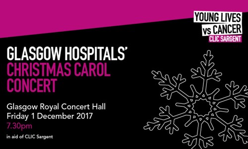 CLIC Sargent 40th Anniversary Christmas Concert