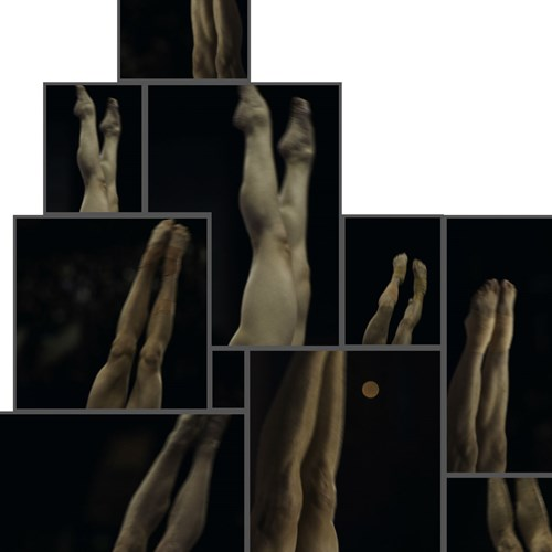 New Order, Other Spaces - Jo Longhurst