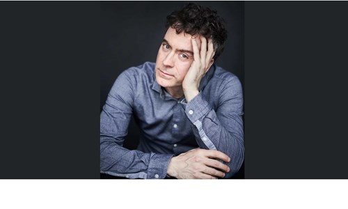 RSNO 2020/21 Chamber Series: Paul Lewis Plays Mozart