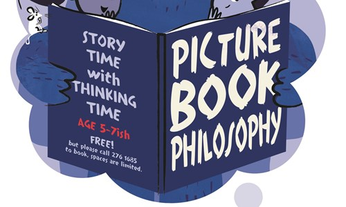 Picture Book Philosophy Group