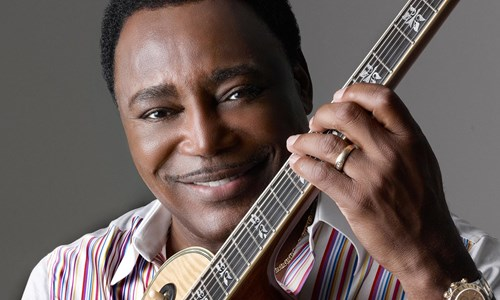 George Benson in Concert